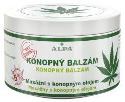 Soutěž o tradiční masážní přípravky ALPA - www.chytrazena.cz