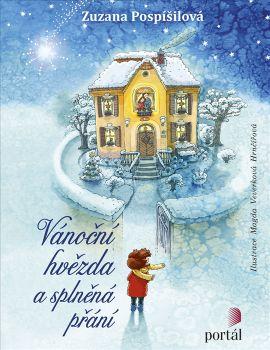 Soutěž o knihu Vánoční hvězda a splněná přání - www.vaseliteratura.cz