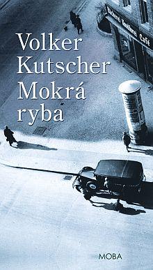 Soutěž o brilantní detektivní příběh Mokrá ryba - www.chytrazena.cz