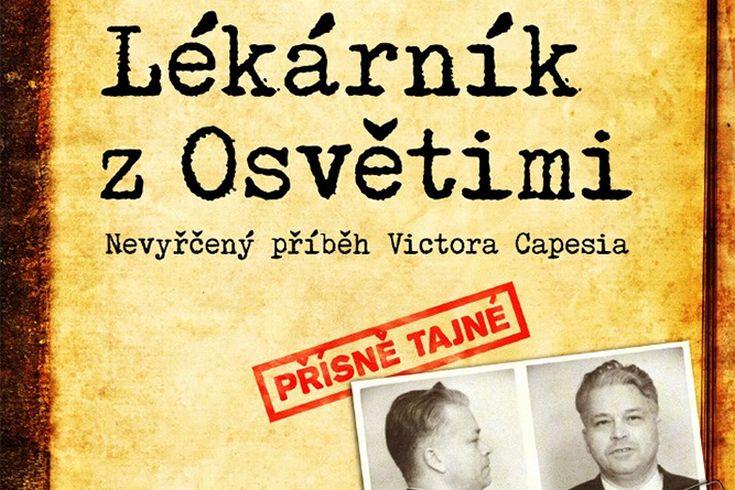 Vyhrajte tři knihy Lékárník z Osvětimi - www.klubknihomolu.cz