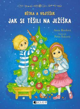 Soutěž o knihu Bětka a Vojtíšek - www.vaseliteratura.cz