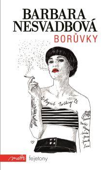 Soutěž o knihu Borůvky - www.vaseliteratura.cz