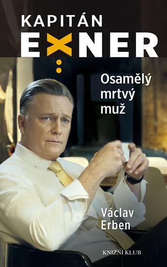 Soutěž o 3 knihy Osamělý mrtvý muž - www.vaseliteratura.cz