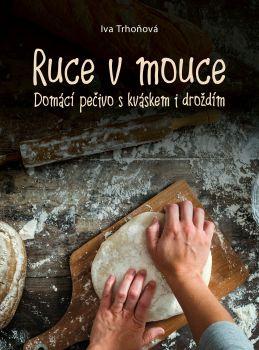 Soutěž o knihu Ruce v mouce - www.vaseliteratura.cz