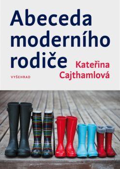 Soutěž o knihu Abeceda moderního rodiče - www.vaseliteratura.cz