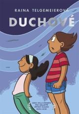 Soutěž o knihu Duchové - www.vaseliteratura.cz