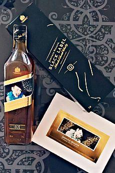 Vánoční soutěž o 3 lahve Johnnie Walker Black Label - www.chytrazena.cz