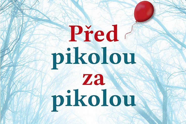 Vyhrajte tři audioknihy Před pikolou za pikolou - www.klubknihomolu.cz