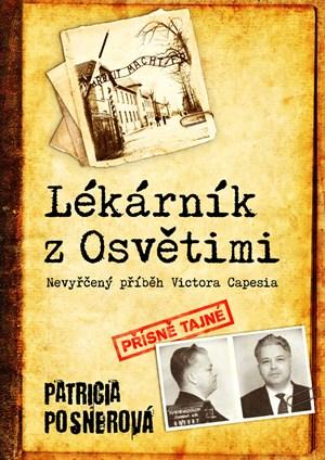 Soutěž o knihu Lékárník z Osvětimi  - www.vaseliteratura.cz