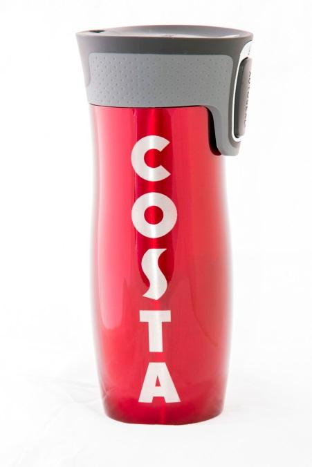 Hrajte o termohrníček od Costa Coffee - www.dokonalazena.cz