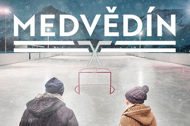 Vyhrajte dvě knihy Medvědín - www.klubknihomolu.cz