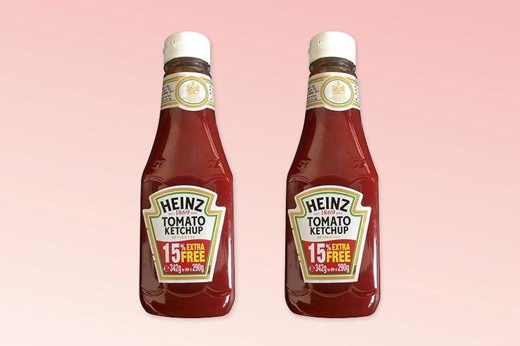 Křížovka o kečupy Heinz - www.vyhranasedm.cz