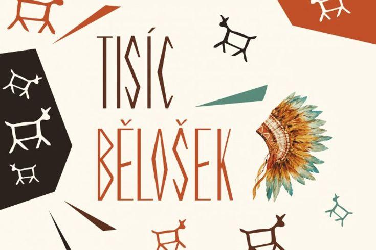 Vyhrajte tři romány Tisíc bělošek - www.klubknihomolu.cz