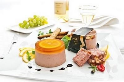 SOUTĚŽ: Delikatesní Vánoce v podání paštik Pâté du Chef - www.zenyprozeny.cz