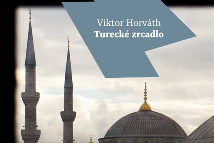 Vyhrajte dva historické romány Turecké zrcadlo - www.klubknihomolu.cz