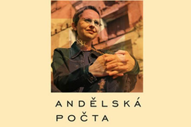 Vyhrajte dvě knihy Andělská počta - www.klubknihomolu.cz