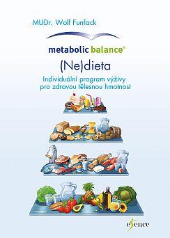 Soutěž o Metabolic Balance: Nedieta a Kuchařka - www.chytrazena.cz