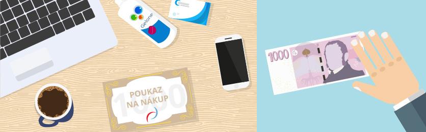 Soutěž o poukaz na nákup kontaktních čoček v hodnotě 1000 Kč - www.cocky-kontaktni.cz