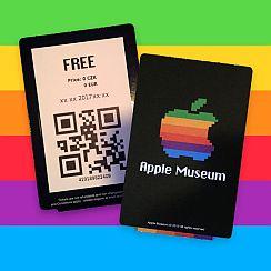 Soutěž o vstupenky do Pražského Apple Musea - www.chytrazena.cz