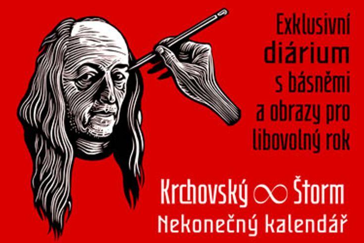 Vyhrajte dva Nekonečné kalendáře - www.klubknihomolu.cz
