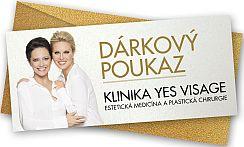 Soutěžte o 3 poukazy na Kliniku YES VISAGE - www.chytrazena.cz