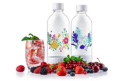 SOUTĚŽ  o lahve SodaStream s novými motivy - www.zenyprozeny.cz