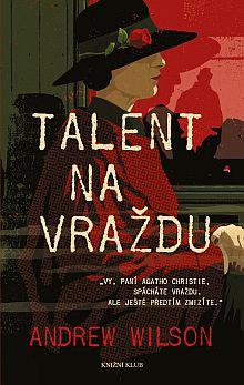 Soutěž o strhující příběh Talent na vraždu - www.chytrazena.cz