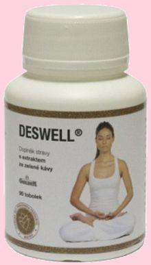 Vyhrajte Deswell  to nejlepší pro vaše hubnutí - www.chytrazena.cz