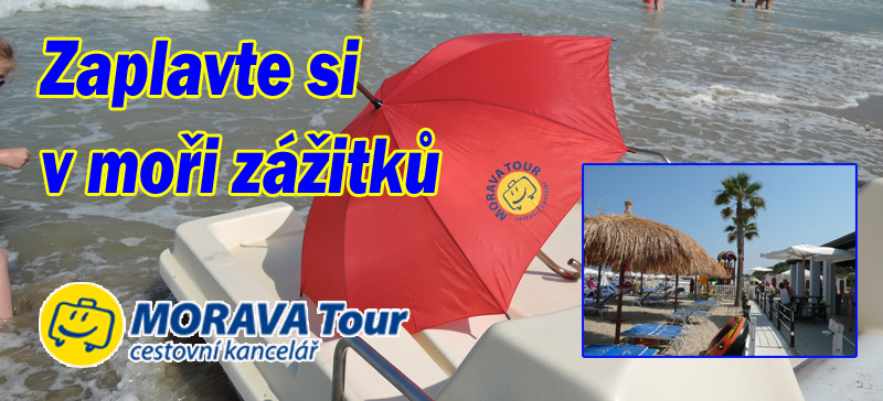 Křížovkářská soutěž s CK Morava tour - www.a-krizovky.cz