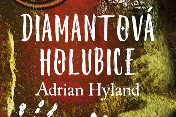 Vyhrajte dva australské thrillery Diamantová holubice - www.klubknihomolu.cz