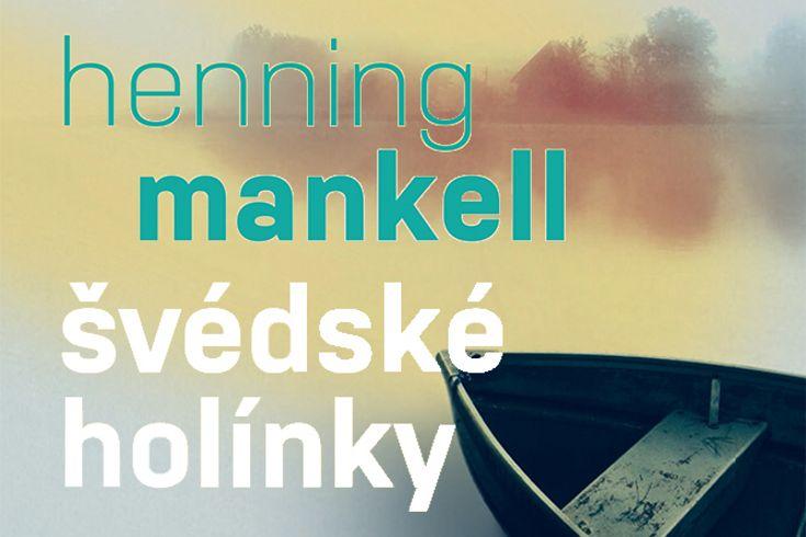 Vyhrajte dva romány Švédské holínky - www.klubknihomolu.cz