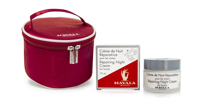 Vyhrajte krásný balíček od kosmetiky Mavala - www.dokonalazena.cz