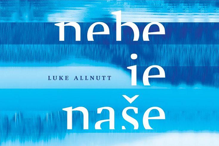 Vyhrajte tři romány Nebe je naše - www.klubknihomolu.cz