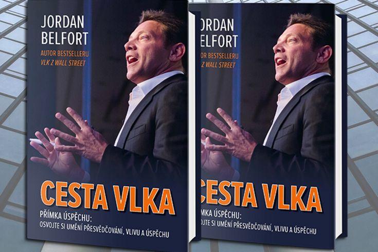 Vyhrajte dvě užitečné příručky Cesta vlka - www.klubknihomolu.cz