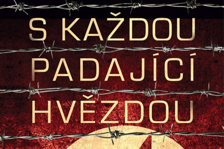 Vyhrajte tři autobiografické knihy S každou padající hvězdou - www.klubknihomolu.cz