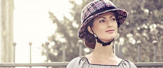 Vyhrajte elegantní stylovou helmu Yakkay dle vlastního výběru - www.chytrazena.cz