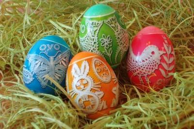SOUTĚŽ: Víte co symbolizují kraslice a velikonoční barvy? - www.zenyprozeny.cz