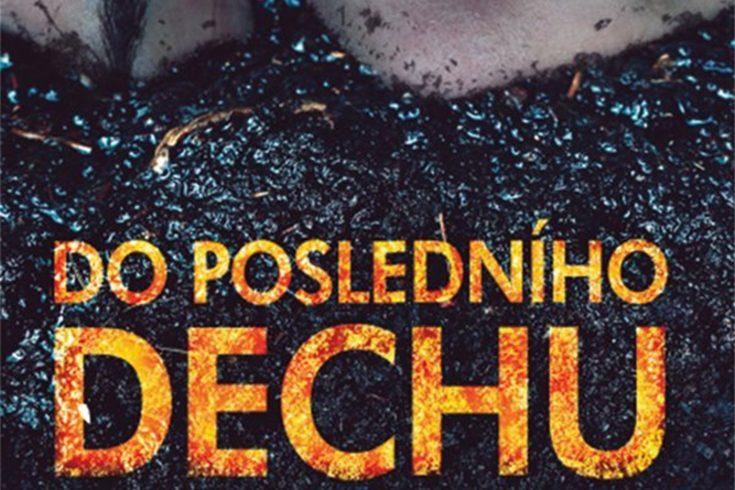 Vyhrajte tři thrillery Do posledního dechu - www.klubknihomolu.cz