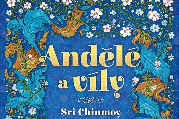 Vyhrajte dvě knihy Andělé a víly - www.klubknihomolu.cz