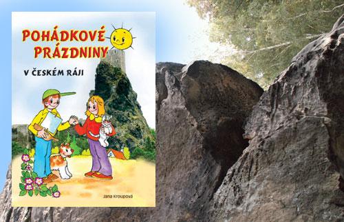 Křížovky o tři pohádkové knihy - www.a-krizovky.cz