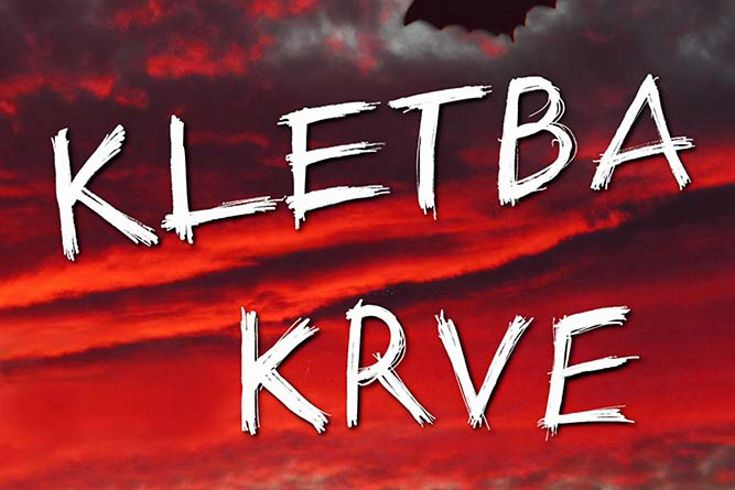 Vyhrajte tři fantasy e-knihy Kletba krve - www.klubknihomolu.cz