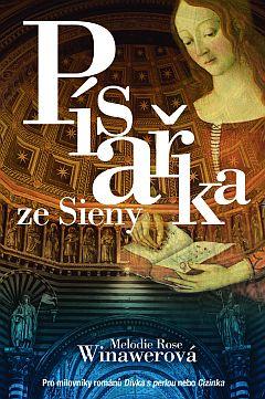 Soutěž o knižní novinky Ella & Kandinský a Písařka ze Sieny - www.chytrazena.cz