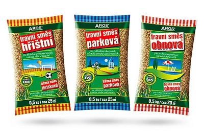 SOUTĚŽ o deset balení travní směsi OBNOVA - www.zenyprozeny.cz