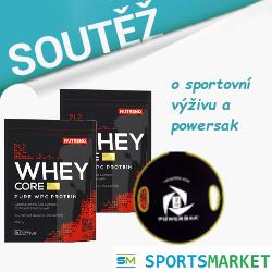 Soutěž pro sportovce !!! - www.artikul.cz