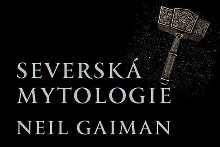 Vyhrajte tři stažení audioknihy Severská mytologie - www.klubknihomolu.cz