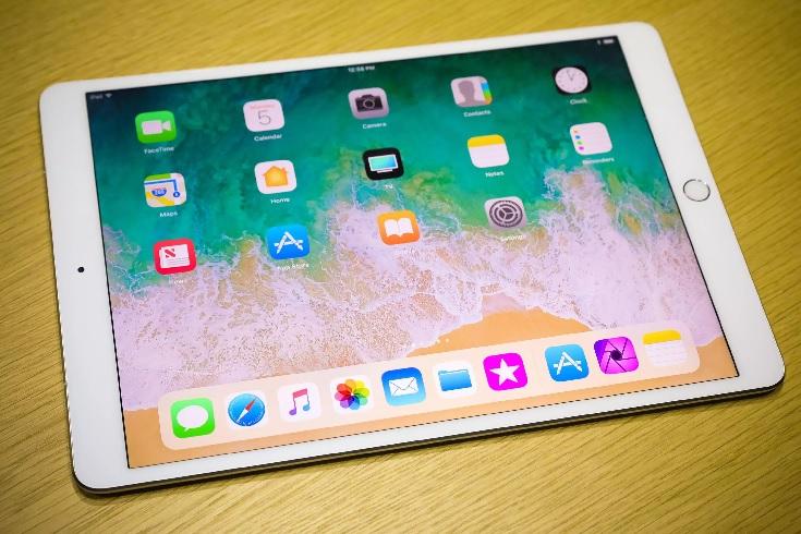 Soutěž o tablet Apple iPad 128 GB - www.betarena.cz