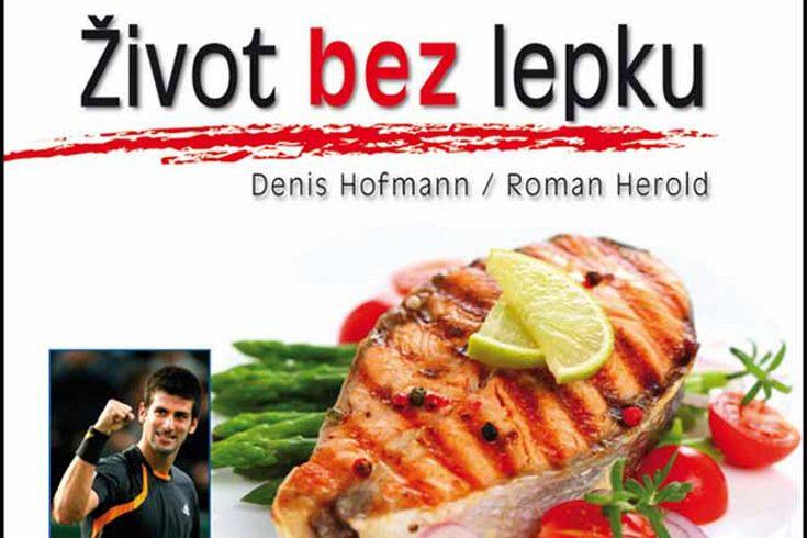 Vyhrajte dvě knihy Život bez lepku - www.klubknihomolu.cz
