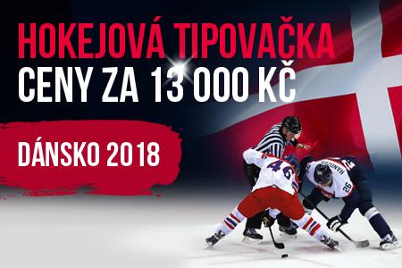 Hokejová tipovačka o 13 000 Kč - www.betarena.cz