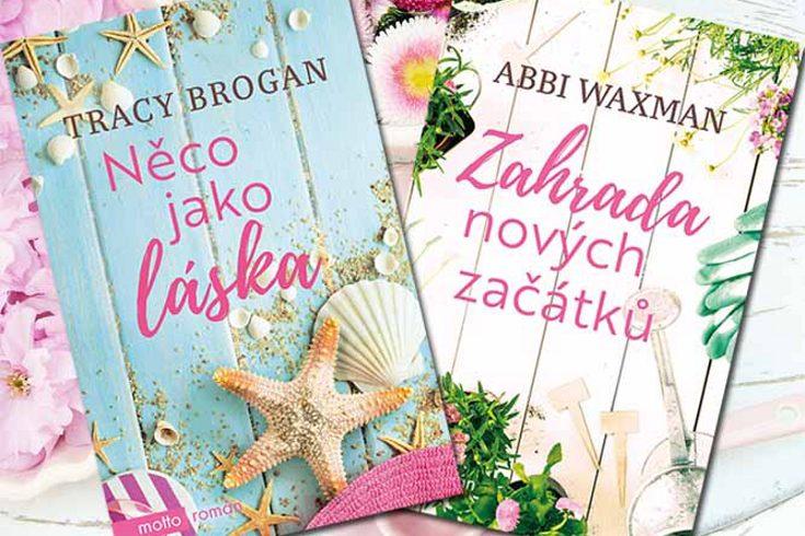 Vyhrajte jeden z románů nové edice Srdcovky! - www.klubknihomolu.cz