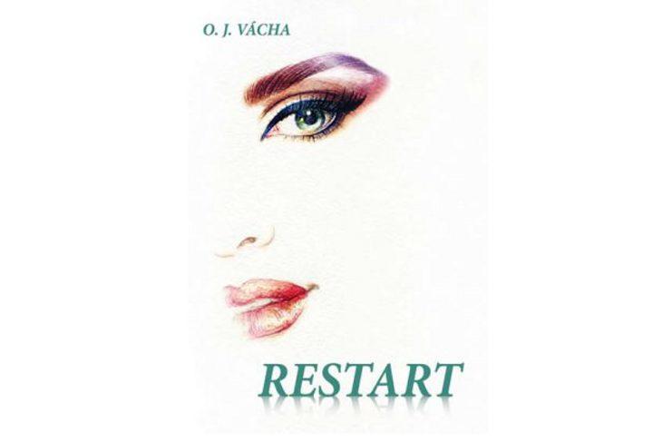 Vyhrajte tři romány Restart - www.klubknihomolu.cz